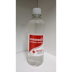Alcohol en gel 500ml