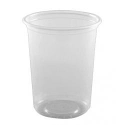 Pote plástico 500cm3