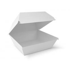 Caja Hamburguesa cartón